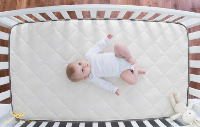 How to get your toddler to sleep through the night