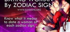Dating Women By Zodiac Sign