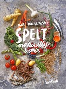 Spelt - Naturally Better