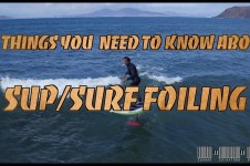 10 THINGS YOU NEED TO KNOW ABOUT SUP-SURF FOILING