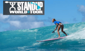 Womens stand up world tour
