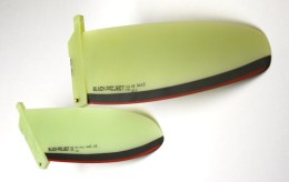 Black Project SUP Fins