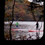 Wilderness SUP Co Paddle Adventures