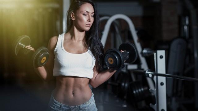 Flexible Dieting