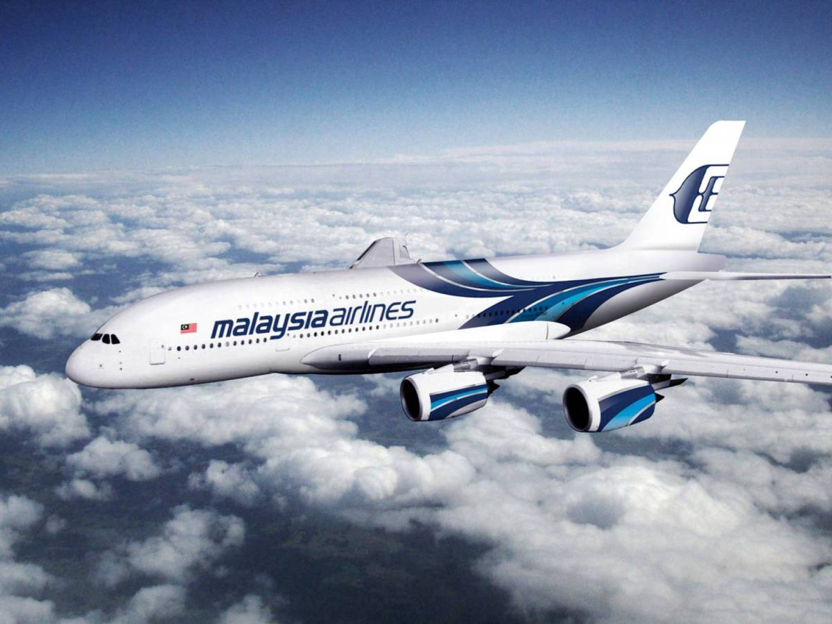 Malaysia Airlines Business Class Flash Sale