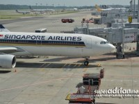 Singapore Airlines Expand Codeshare with Turkish Airlines