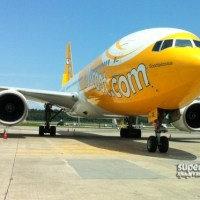 Scoot Moves to Don Mueang in September