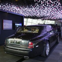The Icon Tour by Rolls Royce Motor Cars Opens in Singapore
