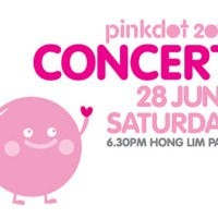 Pink Dot 2014 - Support Freedom To Love on 28 June 2014