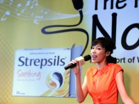 Stand a chance to share the stage with the sweet and soothing voice of Olivia Ong