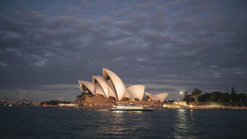 Visiting Down Under – Sydney