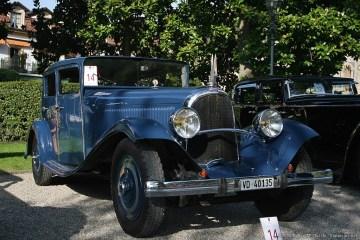 1932 Voisin C24