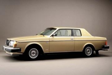 1979 Volvo 262 Coupe