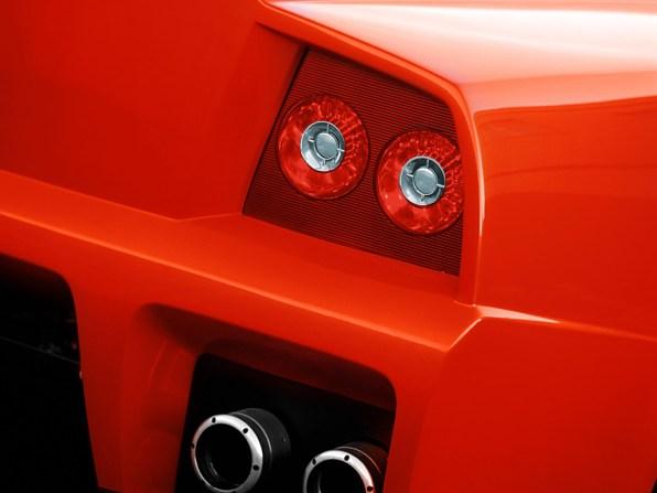 2001 Volkswagen W12 Nardo Concept