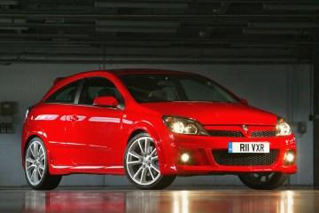 2005 Opel Astra VXR