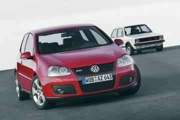 2005 Volkswagen Golf GTI