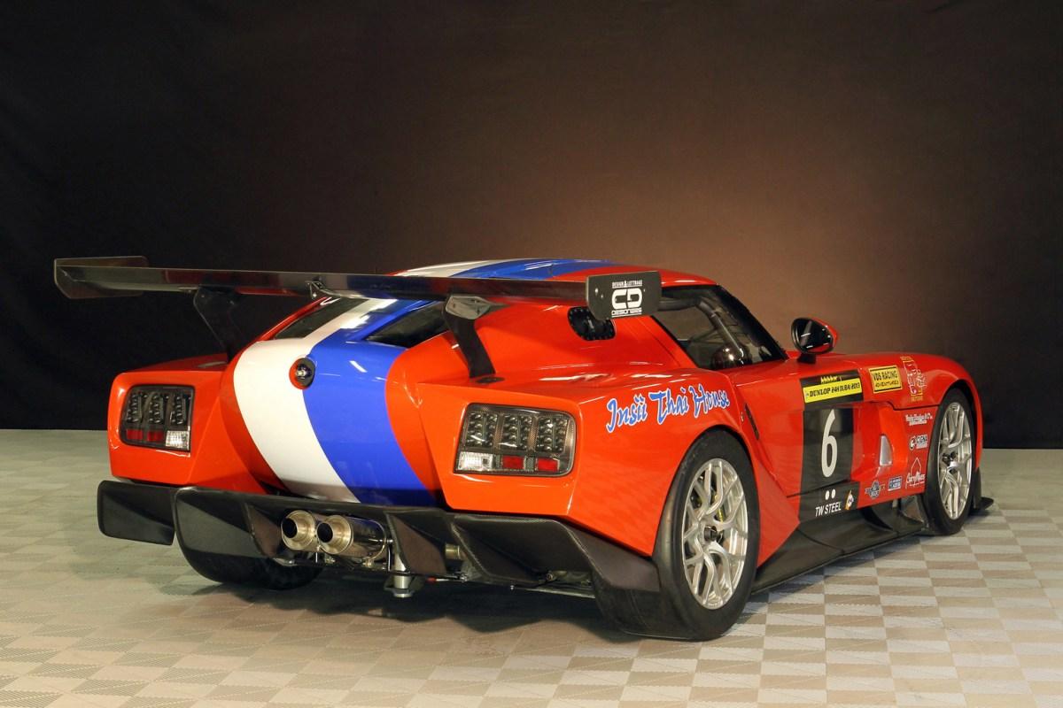 2013 VDS GT 001-R