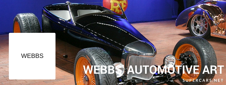 webb car company