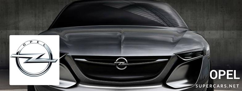 opel car company