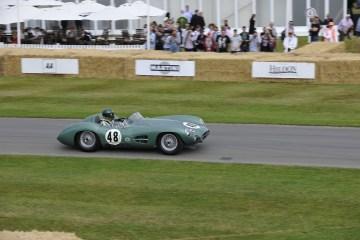 1957 Aston Martin DBR1 Gallery