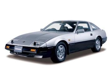 1985 Nissan Fairlady Z 200ZG