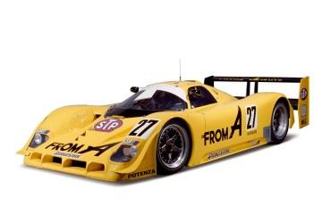 1991 Nova Engineering R91CK