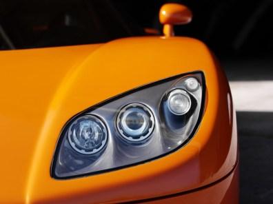2004 Koenigsegg CCR