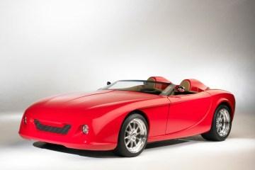 2006 GDT Speedster