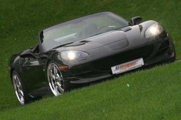 2006 Geiger Corvette SC 524 Kompressor