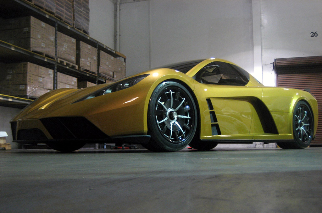2009 Kepler Motors MOTION