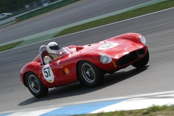 2006 Jim Clark Revival -5