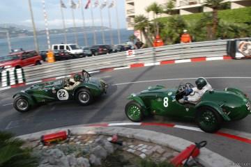 2006 Monaco Grand Prix Historique