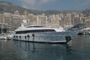 2006 Monaco Grand Prix Historique -8
