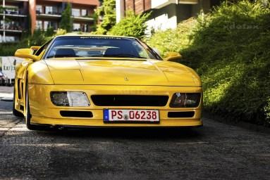 1991 Koenig-Specials F48