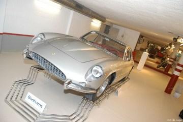 2005 Bonhams' Gstaad Ferrari Auction