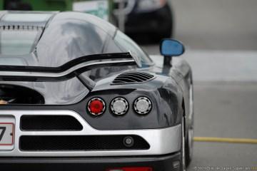 2007 Koenigsegg CCXR