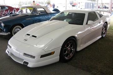 Greenwood G4R Corvette