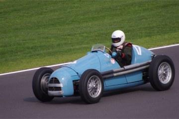 1952 Gordini Type 16