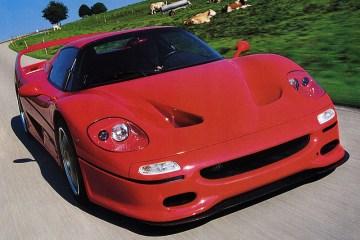 1999 Koenig-Specials F50