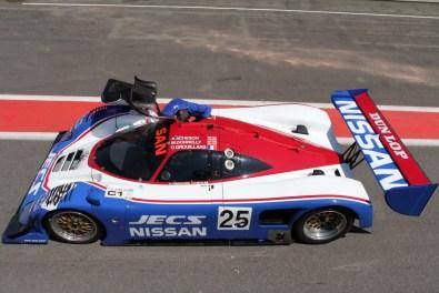 1990 Nissan R90CK
