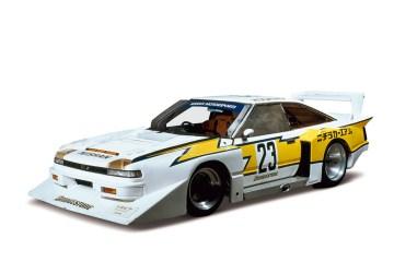 1983 Nissan Silvia Super Silhouette