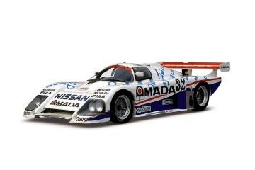 1985 Nissan R85V
