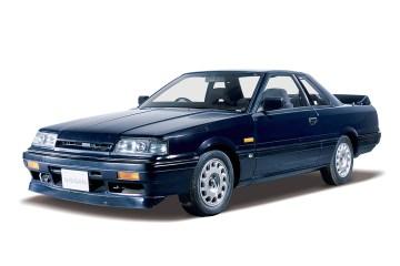 1987 Nissan Skyline 2000GTS-R