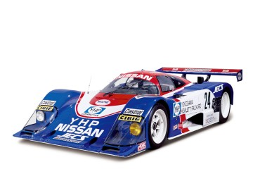 1988 Nissan R88C
