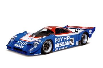 1991 Nissan R90CP