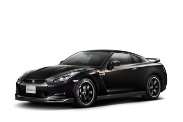 2009 Nissan GT-R SpecV