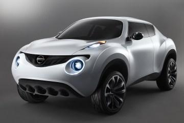 2009 Nissan Qazana