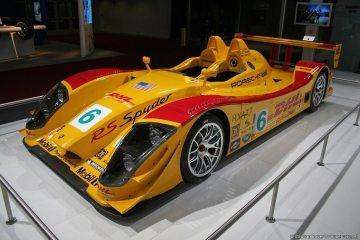 2007 Detroit NAIAS -18