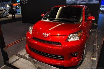 2007 Chigaco Auto Show -3