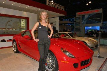 2007 New York Auto Show - 10